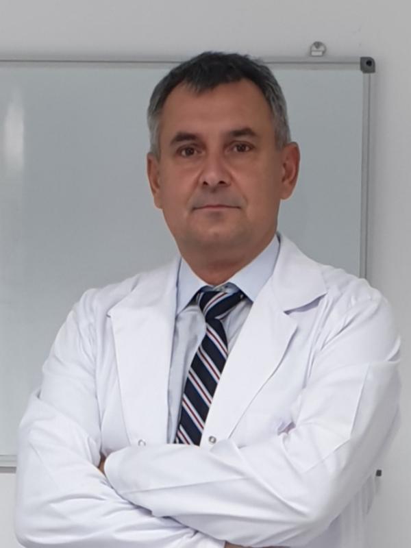 Dr. Claudiu Butum Ortopedie - Traumatologie