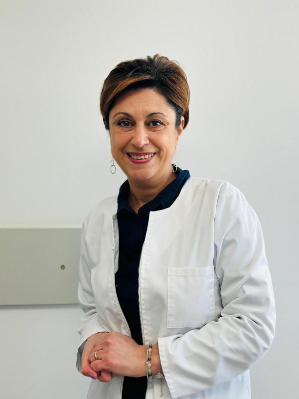 Dr. Scarneciu Andreea-Claudia Medic specialist dermatovenerologie