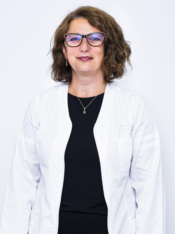 Dr. Turcu Andaluzia Medic primar ortopedie si traumatologie