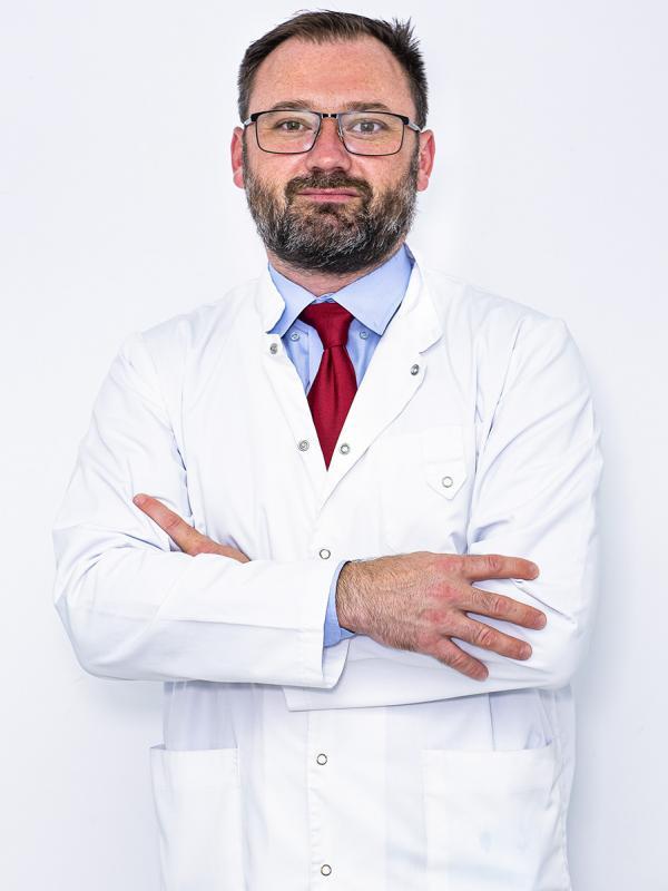 Dr. Sabou Florin Medic primar ortopedie si traumatologie